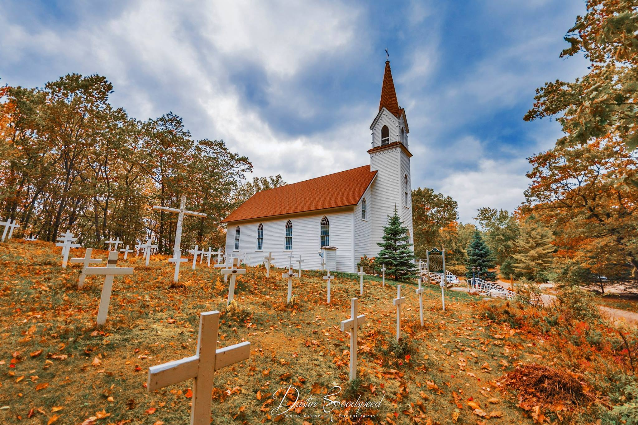 The St. Ignatius Church In Good Hart. MI.jpg