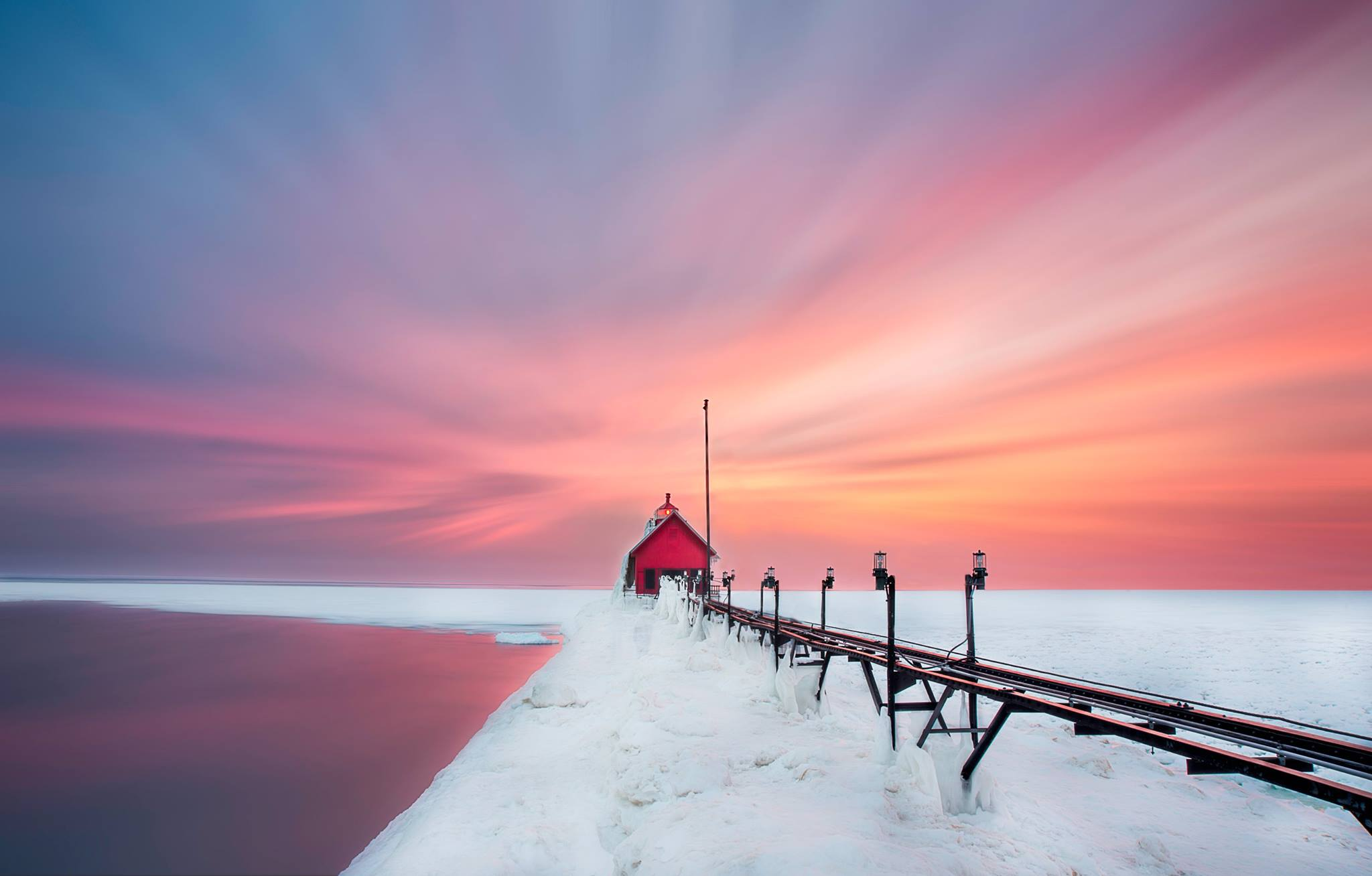Masphoto for sharing this stunner from Visit Grand Haven..jpg