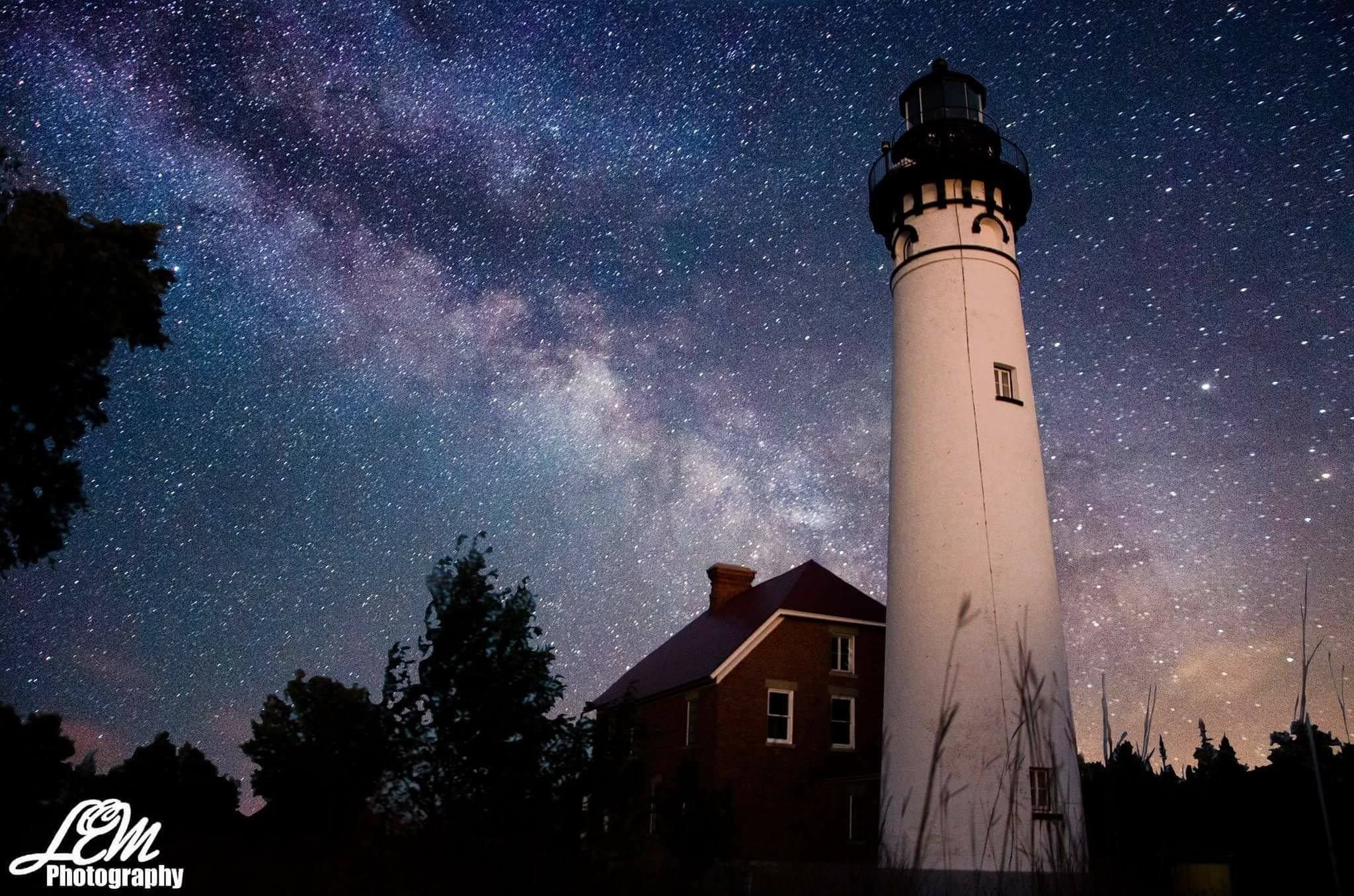 The Au Sable Light Station MI by LEM Photography.jpg