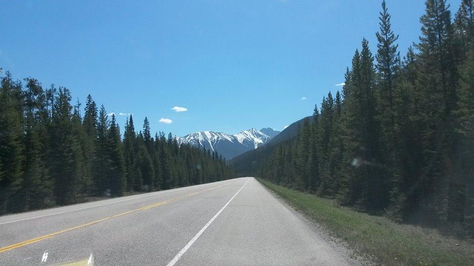 Canada British Columbia주의 Kootenay National Park.jpg
